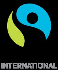 UNOCACE - Logo Fairtrade International