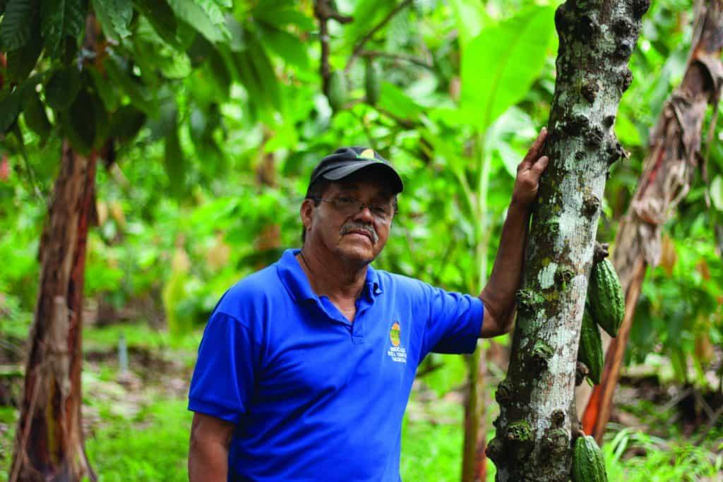 UNOCACE Noticias - Entrevista a don Jacinto Velasquez
