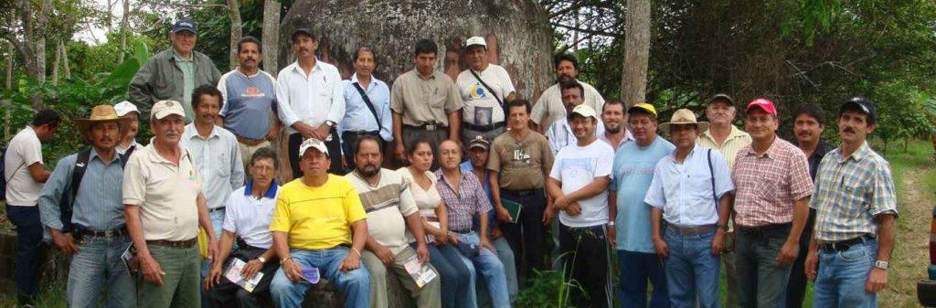 UNOCACE - Productores de cacao fino de aroma